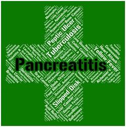 Natural Treatment for Pancreatitis